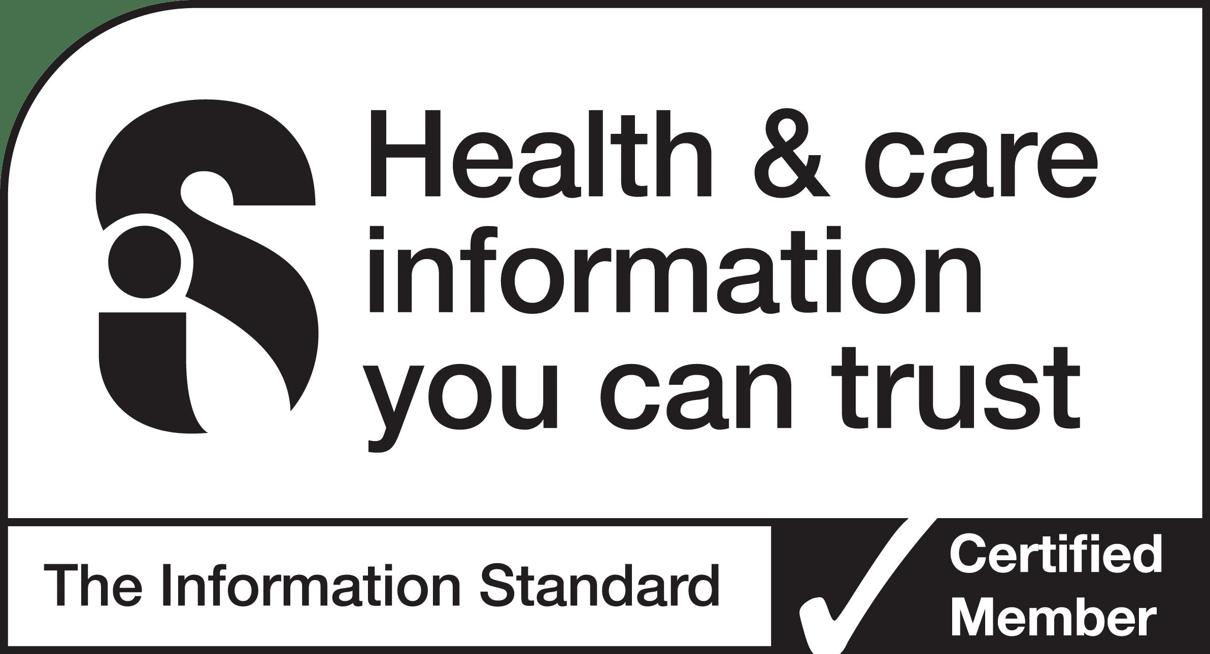 NHS Information Standard